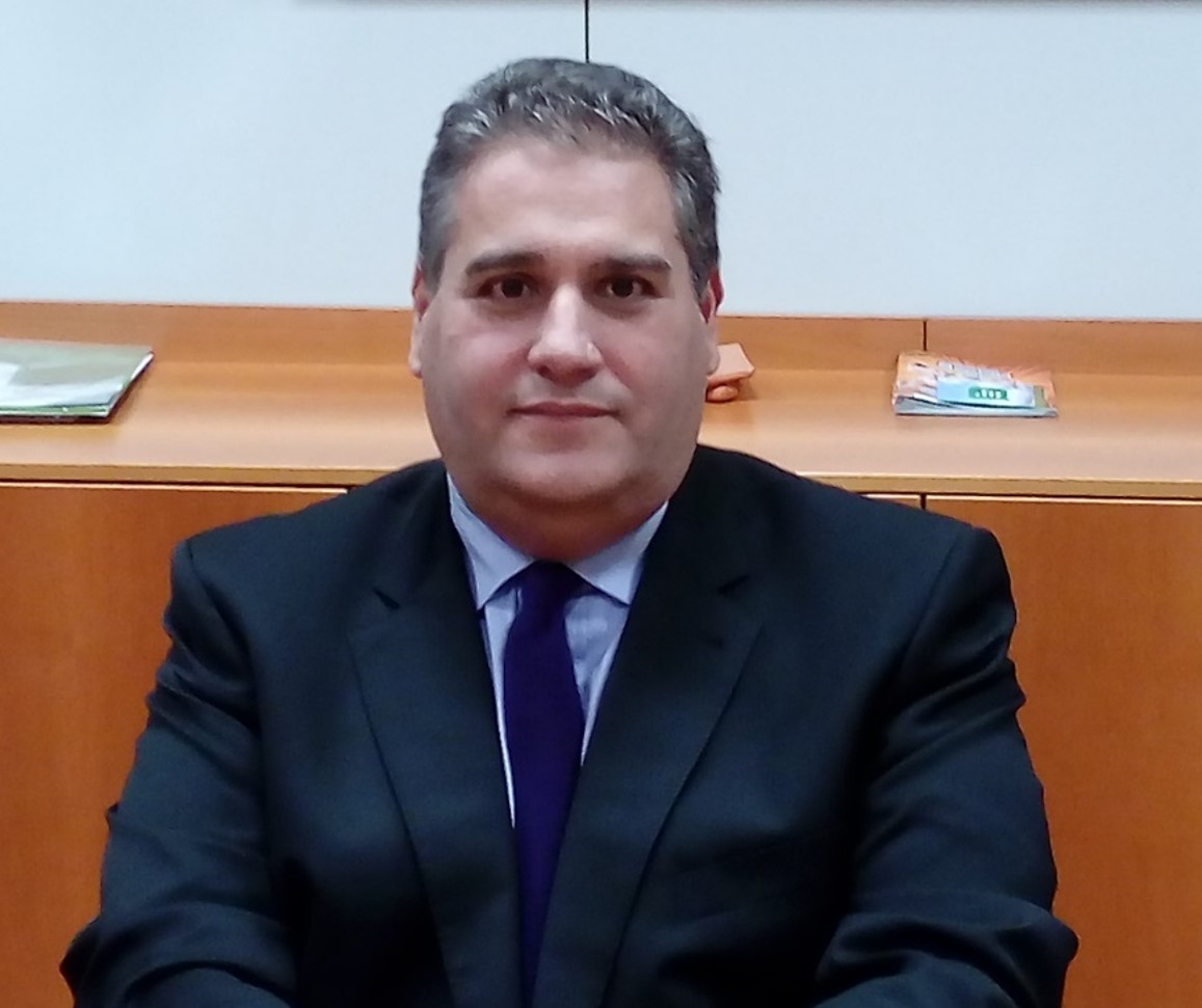 Presidente &#8211; Rui Paulo <br/>da Silva Soeiro Figueiredo