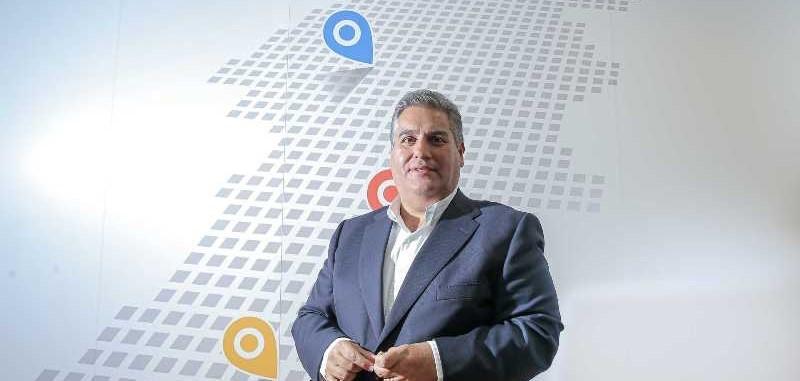 "Rui Paulo Figueiredo: ""Contribuímos para a qualidade do agroalimentar"""
